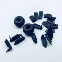 Quality Industrial Custom Rubber Products Rubber Moulded Components ISO 9001 Approved wholesale