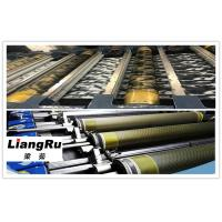 China Uniform Transmission Nickel Textile Screen Printing Rotary High Strength on sale