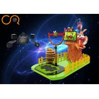 Quality Children VR Game Machine Bee Simulator For Shopping Mall / Theme Park wholesale