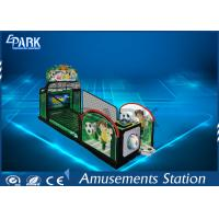 China Amusement Game Machine Football Electronic Equipment For Sale on sale