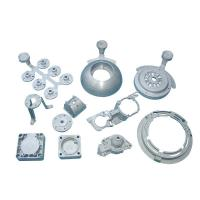 Casting Small Aluminum Die Casting Parts In Auto Parts And Medical Equipment