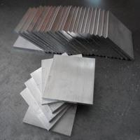 Buy cheap Ultra Flatness Cast Aluminum Plate Low Residual Elasticity 6061 Aluminum Sheet from wholesalers