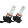 Buy cheap Portable LED Lights12V/24V LED Headlight 36W4000LM Philips Lumiled ZES LED Chip from wholesalers