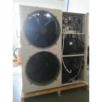 Quality Green Air Source Heat Pump 21KW For House / Hotel With LCD Figer Touch Control wholesale
