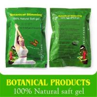 Quality Get weight loss everyday with Meizitang Botanical Slimming Softgel wholesale