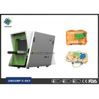 Buy cheap High Resolution X Ray Security Scanner / Airport Baggage Screening Equipment UNX6550 from wholesalers