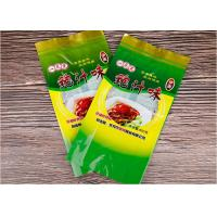 Buy cheap 800 G Hot Dry Noodles Laminated Packaging Bags For Flour Products / Baked Goods from wholesalers