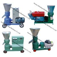 Quality Wood sawdust pellet making machine made in chine wholesale