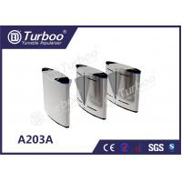 Quality Office Building Access Control Turnstiles wholesale