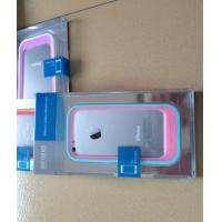 China Multicolor PVC waterproof phone case for smartphone on sale
