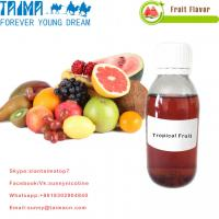 Quality Xian Taima Concentrate Tropical Fruit Flavor Hangsen Ejuice Factory wholesale