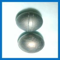 Cheap High quality hot selling HIP Sintered tungsten carbide unground ball for sale
