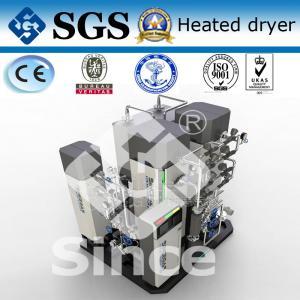 Quality Heated Regenerative Desiccant Dryers / Carbon Steel Desiccant Air Dryers wholesale