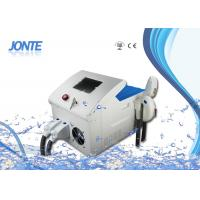 Cheap Anti - Wrinkles IPL Beauty Machine 300000 Shots / Breast Enhancement Machine for sale