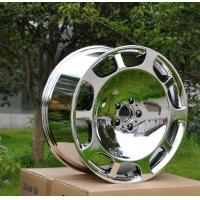 Quality BENZ 20X8.5 20X9.5 Inch Replica Alloy Wheels wholesale