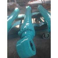 Buy cheap sk220-3  bucket  cylinder from wholesalers