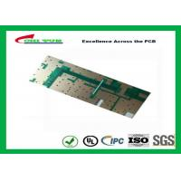 Quality 8 Layer Specail Quick Turn PCB Prototypes  with Frequency FR4 Milling Blind Layer L1-L4 wholesale