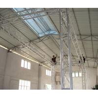 China 12'' Display truss\  Expo truss\ Booth Truss on sale