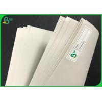 China 45 to 48.8 grams White Newsprint Paper Reels 27 Recycled Packaging paper on sale