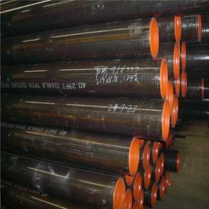 Quality E215/E235/E355 Precision Steel Pipe Mechanical / Chemical Properties Of Steel Grades +tulejowe +gwintowane wholesale