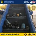 Quality UK Brand Oil Filter shredder/Oil Filter Shredding machine wholesale