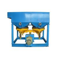 Buy cheap Jig Jig for gold Jig in mine from wholesalers