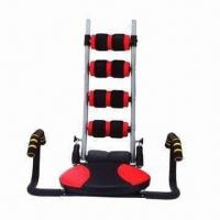 Quality Total Core, Made of Steel, Foam, Plastic, Available in Black and Red wholesale