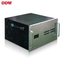 China 12W/Channel 4k Video Wall Processor 2x2 Special Control Software RJ-45 Female on sale