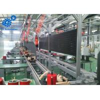 Quality Permanent Magnet DC Motor Assembly Line , Automatic Assembly Machines wholesale