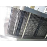 Quality Plate Heat Exchangers For Heating / Refrigeration - Alcohol Cooling Condenser 2000LPH 10Ton PH wholesale