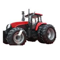 180HP Four-wheel Drive Agriculture Tractor