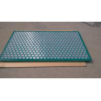 China Steel Frame Brandt Shaker Screens For Oilfield & Gas Drilling 1251 X 635 mm on sale
