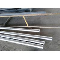 Quality Inconel 718 High Strength Nickel Alloy Corrosion Resistant Forged Round Bar wholesale