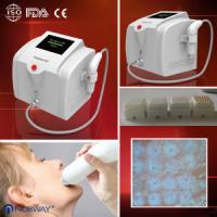 China Toppest newest hot fractional rf face lift machine with CE approval for salon on sale