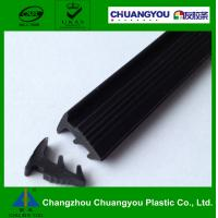 China Color EPDM Rubber Door Seals , automobile wood window Sealing Strip on sale