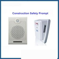 COMER sound pir motion sensor wall mount audio player embedded speaker voice prompt device