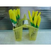 Quality 24PCS Stainless Steel Cutlery Knife Set wholesale