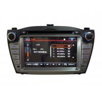 Quality Hyundai Ix35 8Inch Digital Dvd Player Led Monitor 800*480 Player With Navigation System Stereo Cr-8925 wholesale