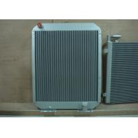 Quality Hyundai R60 R130 R210 R250 R290 R360 Excavator Engine Radiator Cooler 11M8-40012 wholesale