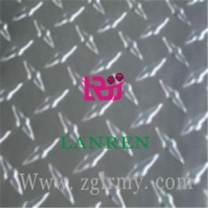 Quality Aluminum tread/embossed plate wholesale