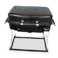 Quality Gas Grill with Retractable Handle (SHYH1801) wholesale