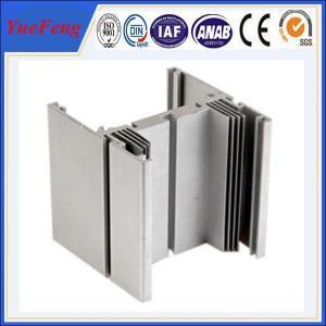 Quality Aluminum led flood light housing /Aluminum housing led light bar by customer drawings wholesale