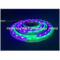 Quality Smart WS2812 WS 2812B Pixel Color Changing Led String Lights Full Color RGB RGBW wholesale