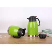 Quality 800ml 27 Ounce Double Wall Vacuum Insulated Teapot wholesale