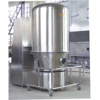 China Stainless Steel Pharmaceutical Dryers Fluid Bed Drying Machine on sale