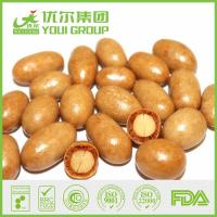 Quality Japanese style, Soy sauce covered roasted peanuts wholesale