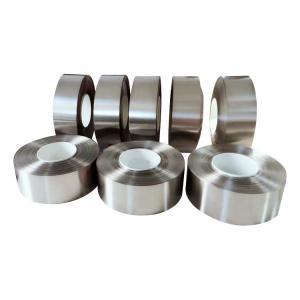 Quality Atomic Energy Field High Purity 99.6% Zr 702 Zirconium Alloy Foil wholesale
