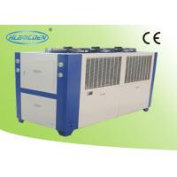 Quality 380v 50hz 3ph Air Cooled Water Chiller Electrical Air Conditioner Chiller wholesale
