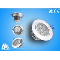 Quality Home Indoor 7W Led Downlight Recessed Ceiling Downlight AC220V Spot Bulb Lamp Light wholesale