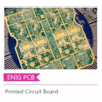 Quality Remote Control Multi Color LED PCB Manufacturing   Printed Circuit Board wholesale